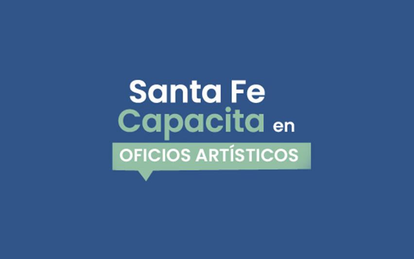 """Abrimos la inscripción a """"Santa Fe Capacita"""""""